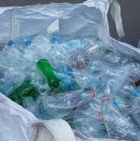Сдать мусор на переработку спб
